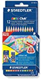 Staedtler 61 SET P4 - Farbstift Noris Club 127 und 326 Promotion