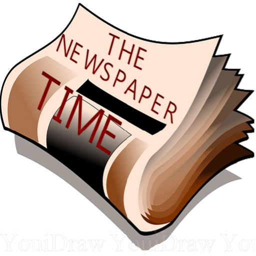 The Newspaper Time