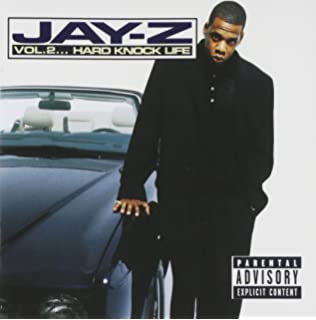 Jay z blueprint 2 the gift the curse amazon music 2 hard knock life malvernweather Choice Image