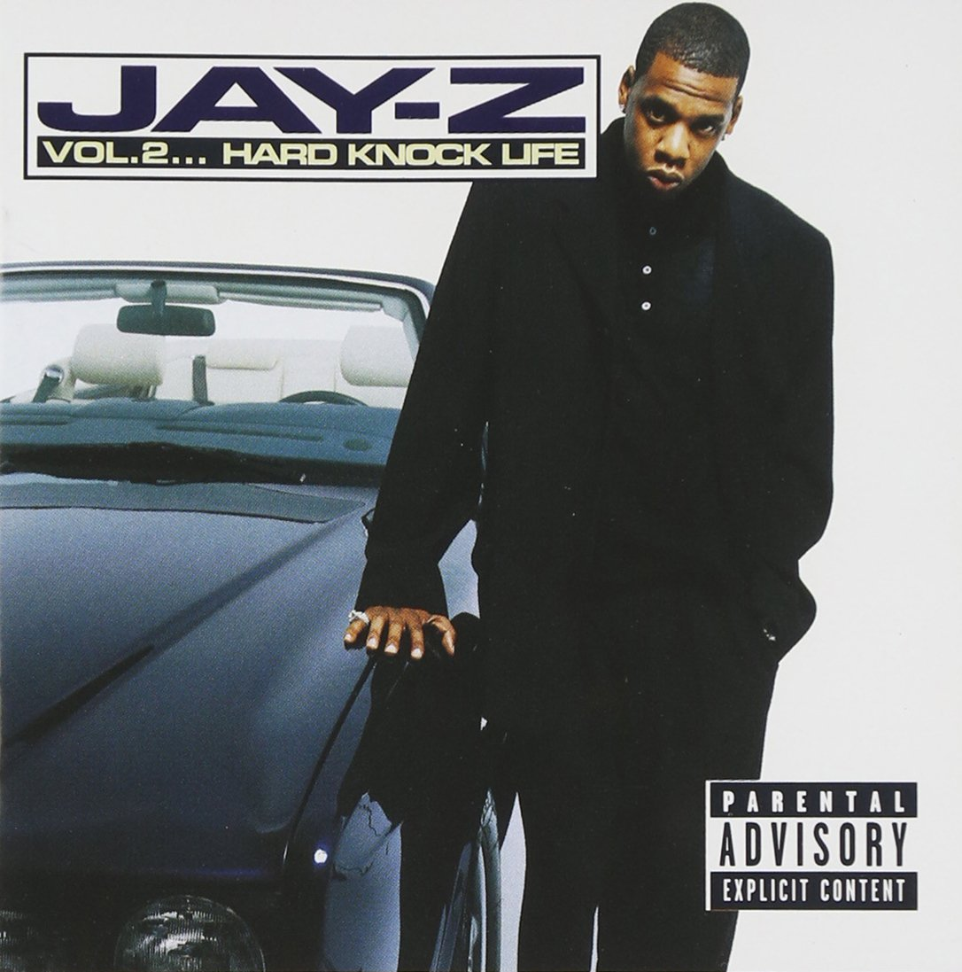 Jay z vol 2 hard knock life amazon music 2 hard knock life amazon music malvernweather Images