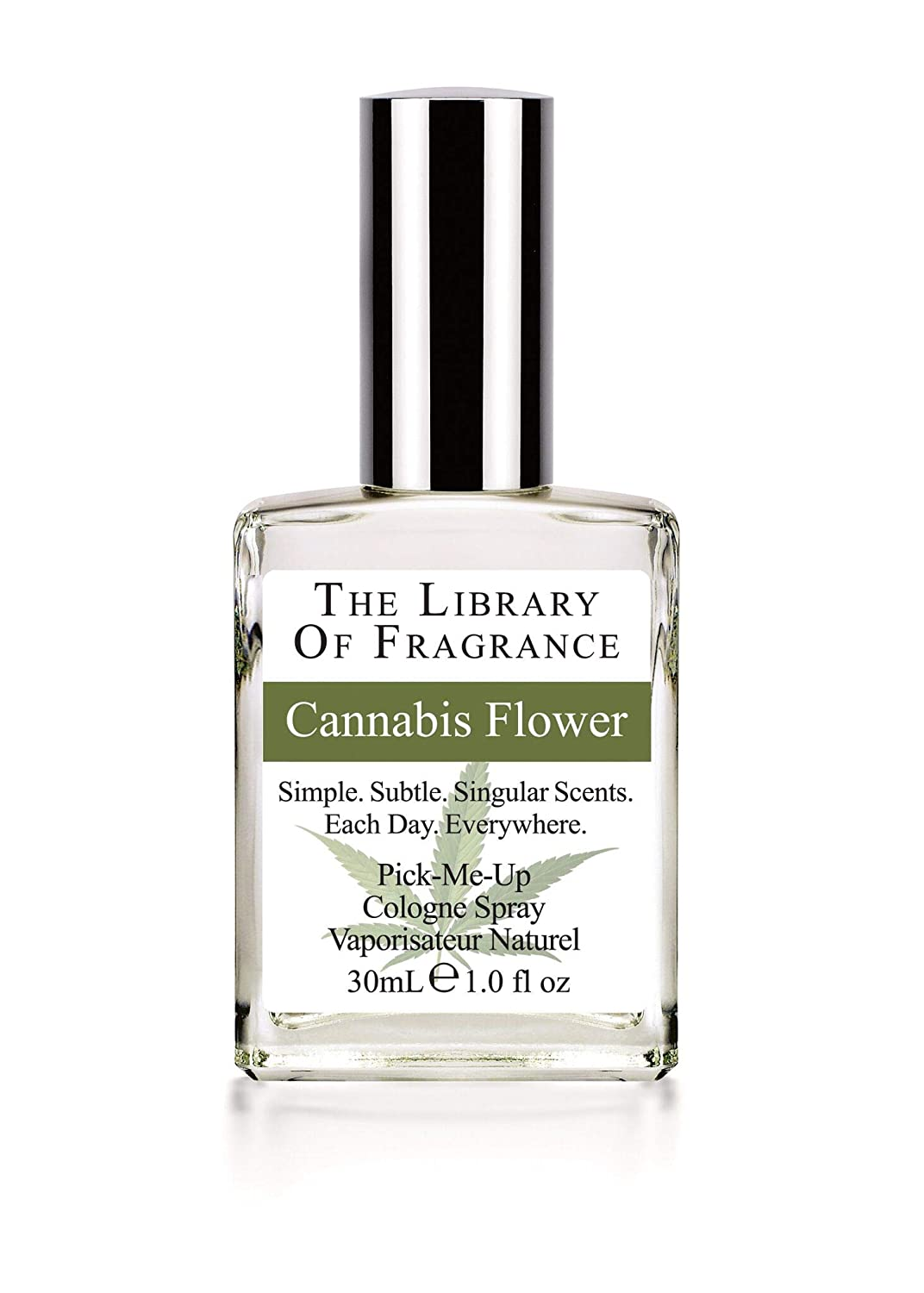 Demeter 1oz Cologne Spray - Cannabis Flower