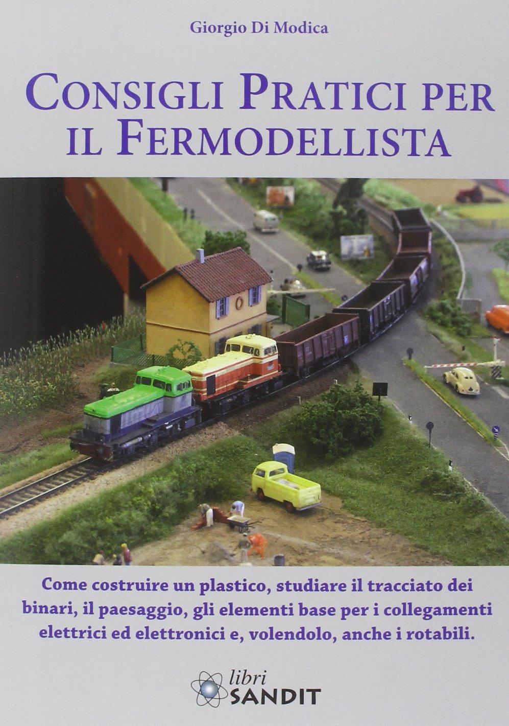 Schemi Elettrici Per Modellismo Ferroviario : Come costruire un plastico ferroviario in miniatura plastico