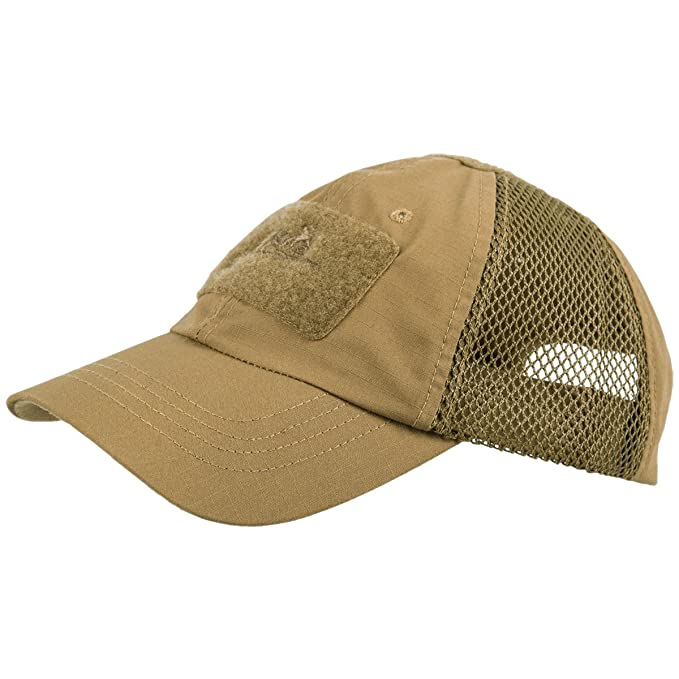 f820032de7b Image Unavailable. Image not available for. Color  Helikon Tactical Baseball  Vent Cap Coyote