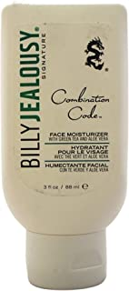 product image for Billy Jealousy Combination Code Face Moisturizer, 3 Fl Oz