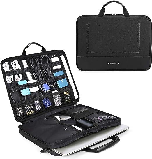 Bagsmart Elektronik Zubehör Organizer Tasche Computer Zubehör