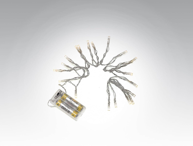Led weihnachtsbeleuchtung mit batterie depresszio - Weihnachtsbeleuchtung fenster kabellos ...