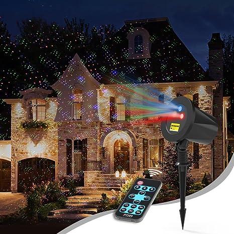 laser christmas lights aluminum rgb innoolight outdoor christmas laser lights show starry christmas lights