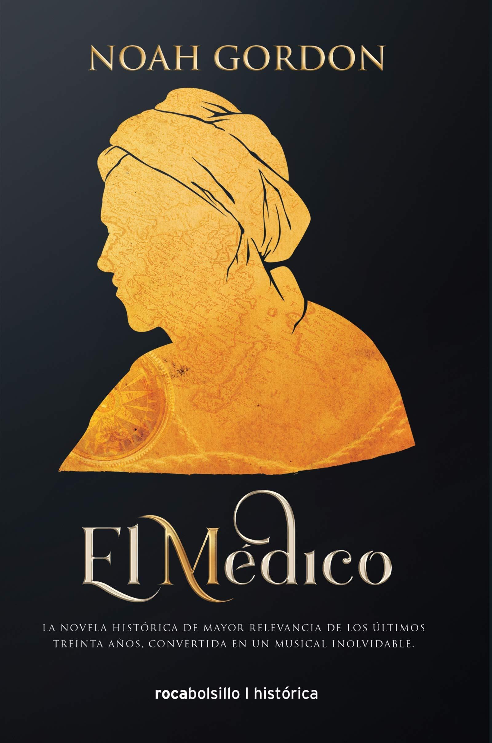 El médico (Best seller / Histórica): Amazon.es: Noah Gordon, Iris Menéndez:  Libros