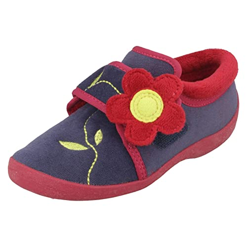 shades of how to purchase a few days away Clarks Huggle Sleep Girls Slippers