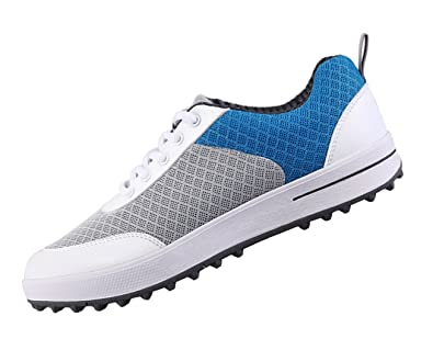 b9c7251ba207 PGM Ladies Breathable Spikeless Golf Shoes for Women