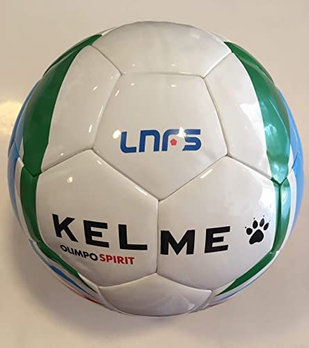 Kelme Balon de fútbol Sala Olimpo Spirit LNFS Replica 18 19  Amazon.es   Deportes y aire libre d4794eeeee024