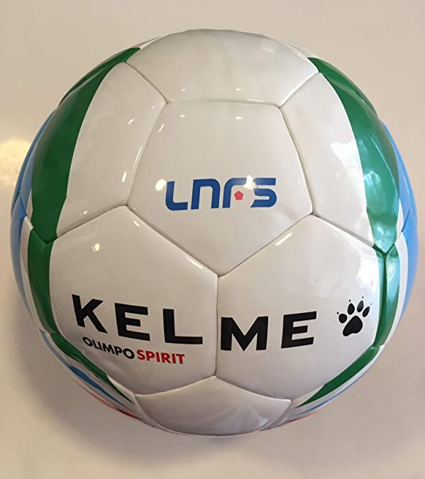 Kelme Balon de fútbol Sala Olimpo Spirit LNFS Replica 18 19  Amazon.es   Deportes y aire libre ab1c71f7e0fe5