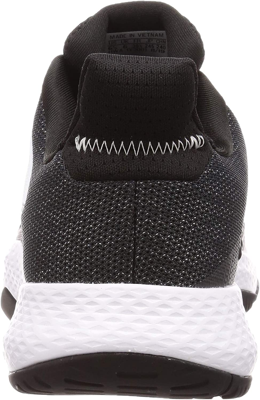 Adidas Herren Fitbounce Trainer M Leichtathletik-Schuh Core Black Ftwr White Black Core