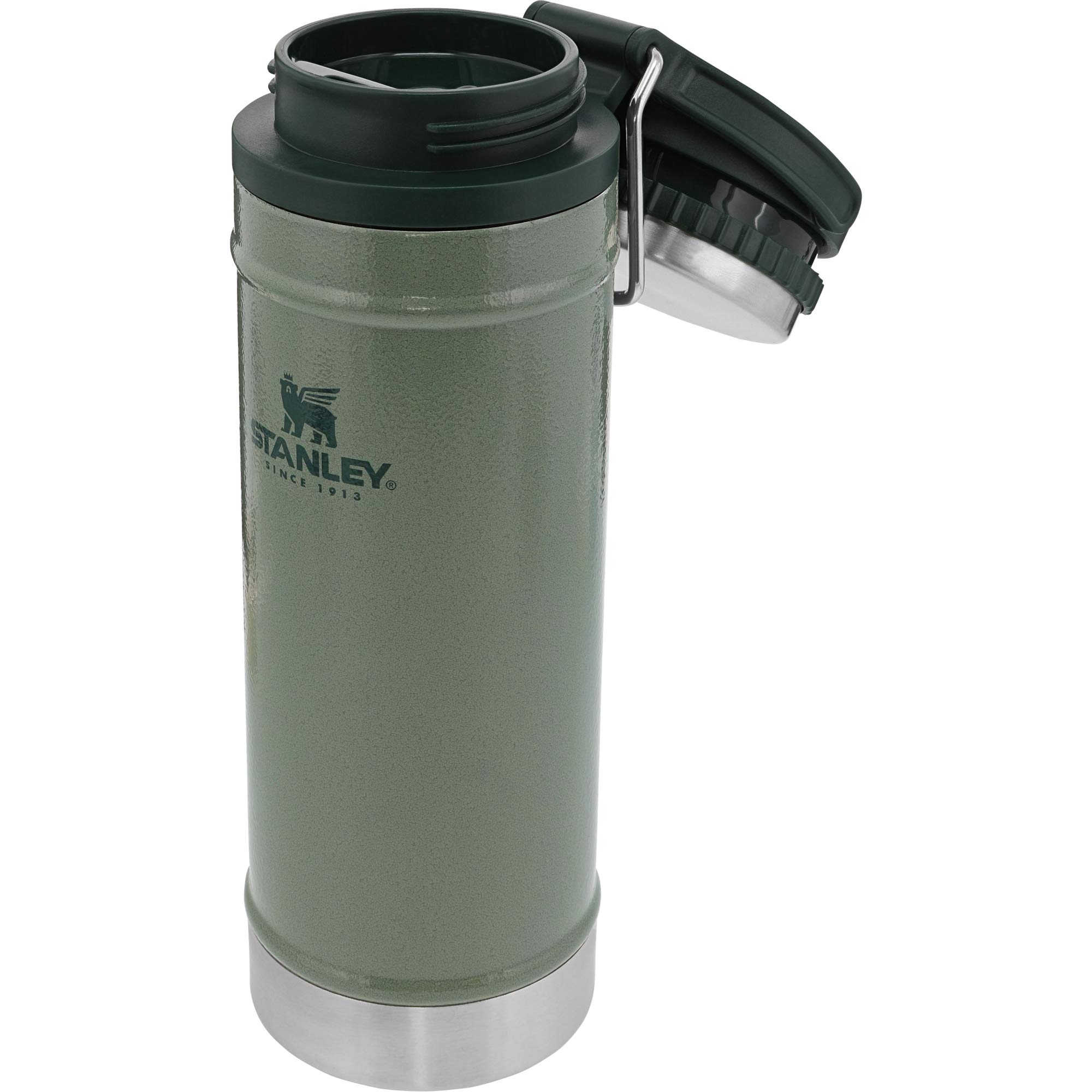 Stanley Classic Travel Mug French Press 16oz by Stanley (Image #3)
