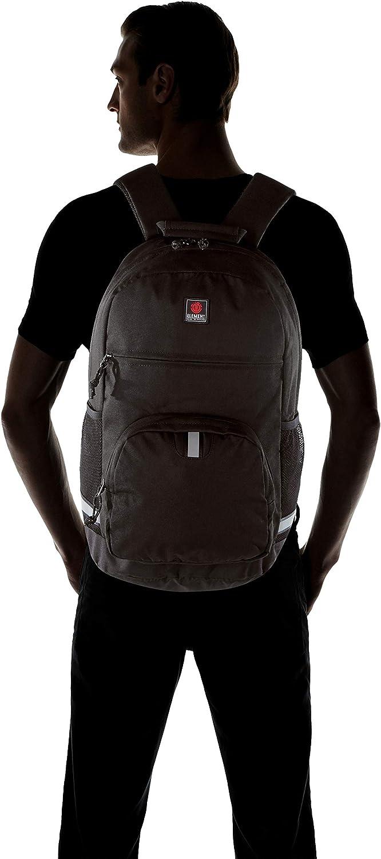 Backpack Mixte Taille Unique Element Regent Bpk