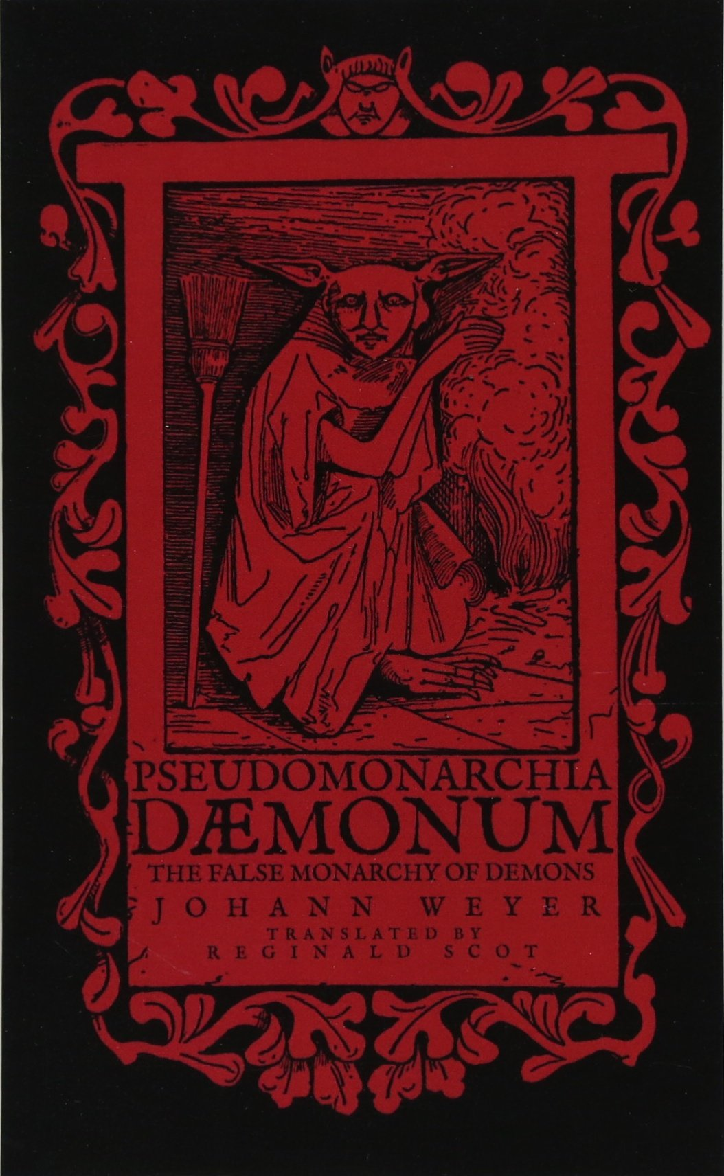 Pseudomonarchia Daemonum Pdf