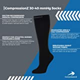 Compression Socks 30-40mmHg