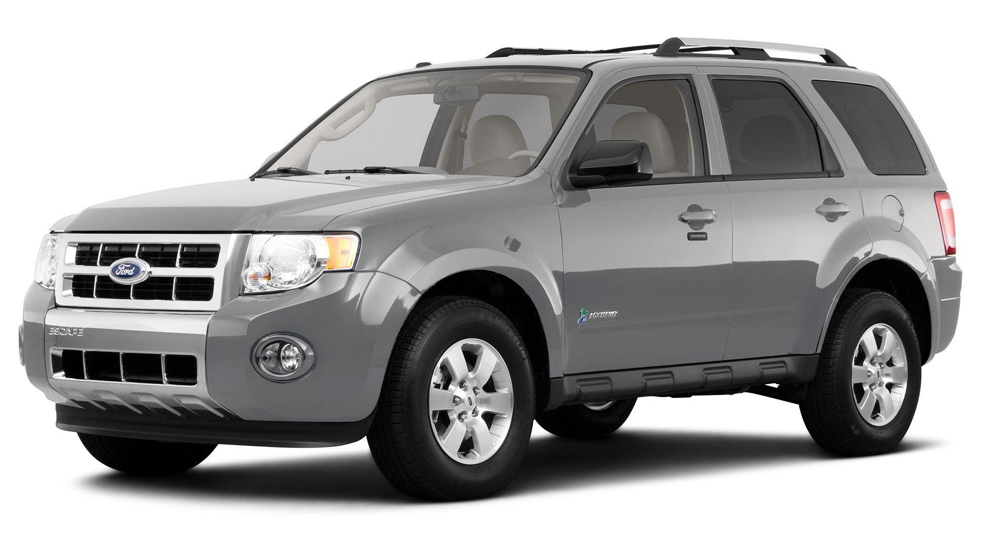 2011 ford escape reviews images and specs. Black Bedroom Furniture Sets. Home Design Ideas