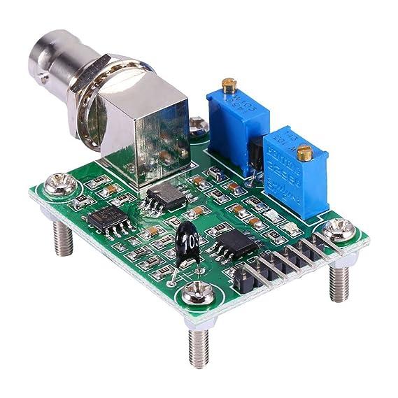 iHaospace PH Value Detection Sensor Module Monitoring Control for Arduino: Amazon.es: Electrónica
