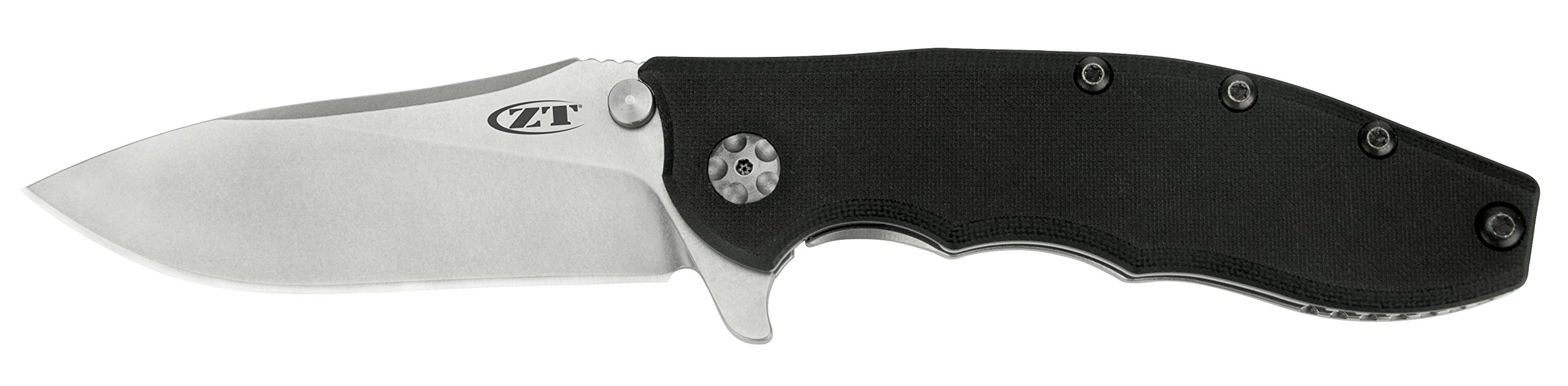 Zero Tolerance 0562 Hinderer Slicer Knife by Zero Tolerance