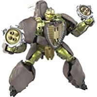 """Transformers - Generations - War for Cybertron: Kingdom Voyager - 7"""" WFC-K27 Rhinox - Takara Tomy - Action and Toy…"""