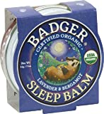 Badger Balm Sleep Balm 0.75oz