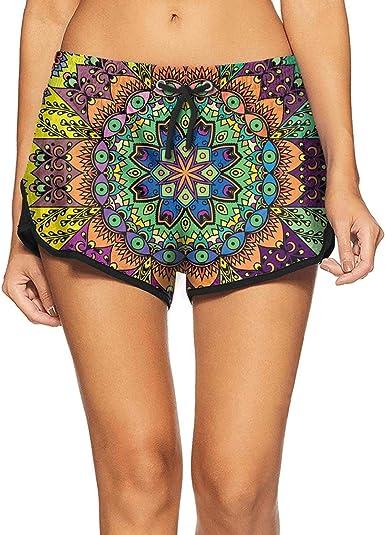 Cole Style Comfort Medium Shorts Striped Swim Trunk Bathingsuit New