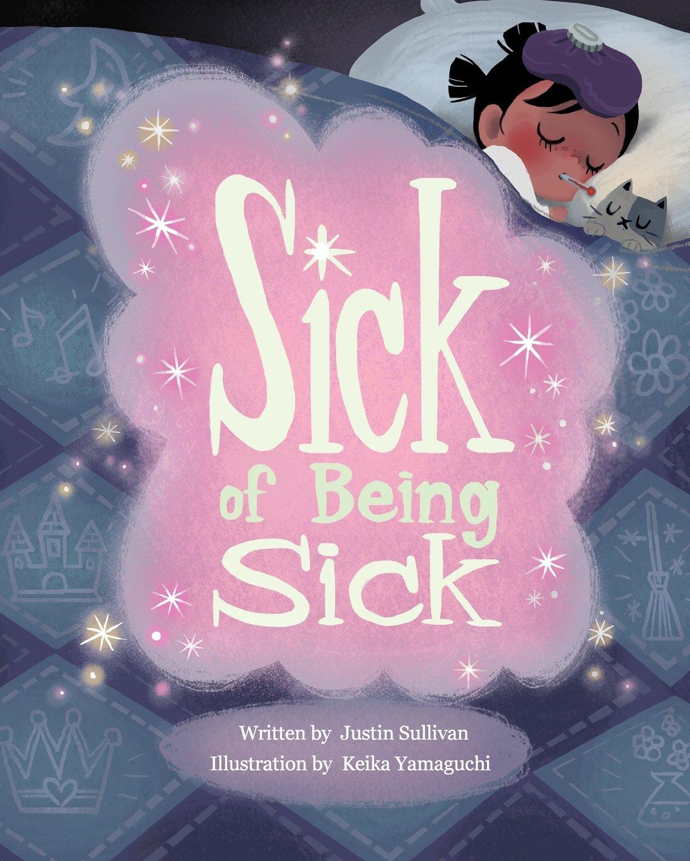 Read Online Sick of Being Sick PDF