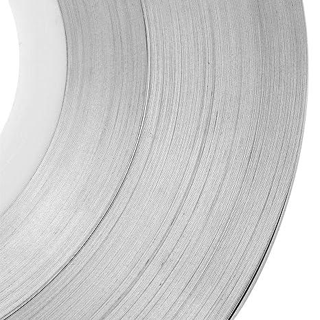 0.2 /× 5mm Zerone 0,2 mm 1 kg 99,6/% correa de cinta de tira de n/íquel para soldadura de bater/ía