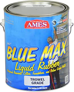 ames blue max. AMES RESEARCH LABORATORIES Trowel Grade Adhesive Translucent Blue Ames Max O