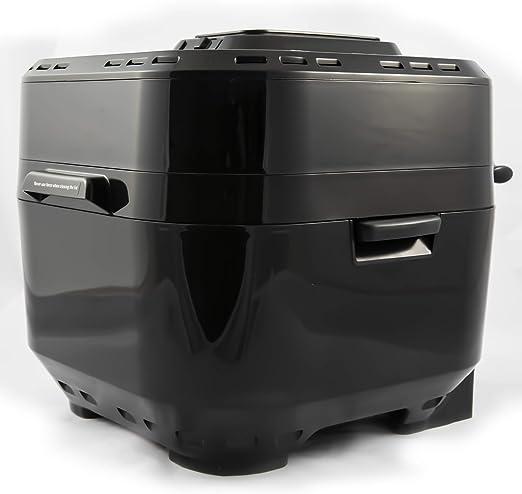 NuWave Brio Digital Healthy Air Fryer Family Size 3 Litre Digital LED Controls