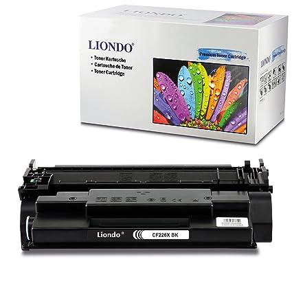 liondo® compatible Toner/Cartuchos de Tinta Compatible con HP 26 x ...