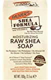 Palmer's Shea Formula Moisturizing Raw Shea Soap 3.50 oz (Packs of 12)
