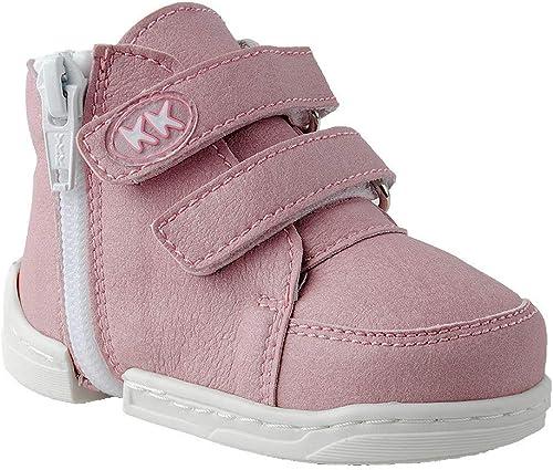 KK Boys Sneaker First Walking Shoes