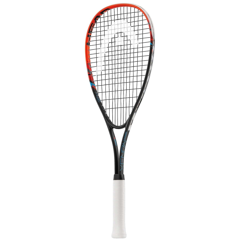 Head Ti。XenonJunior Squash Racquet B0749NB56R