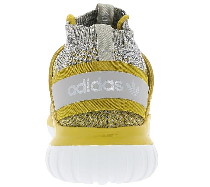 80921d3e10 adidas Herren Schuhe / Sneaker Tubular Nova PK gelb 45 1/3: Amazon.de:  Schuhe & Handtaschen