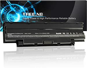 Battery Type J1KND for Dell Laptop Computer Battery