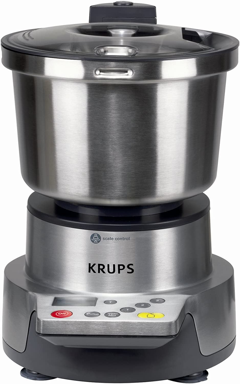 Krups KA CS-850D Robot de cocina Prep Expert Serie 8000 prueba Magazin Bueno 01/2010: Amazon.es: Hogar