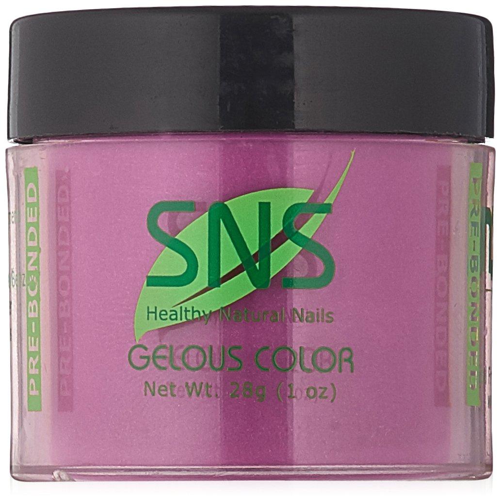 SNS 254 Nails Dipping Powder No Liquid/Primer/UV Light signature nail system