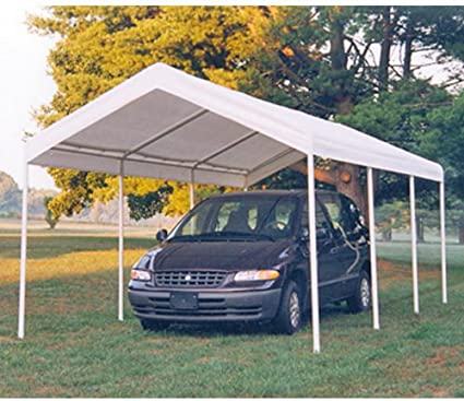 Amazon Com Outdoor Canopy 12x20 Ft Commercial Grade Shelter
