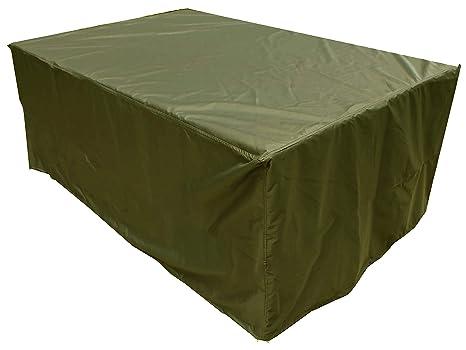 KaufPirat Premium Funda para Muebles de Jardín 350x250x96 cm ...