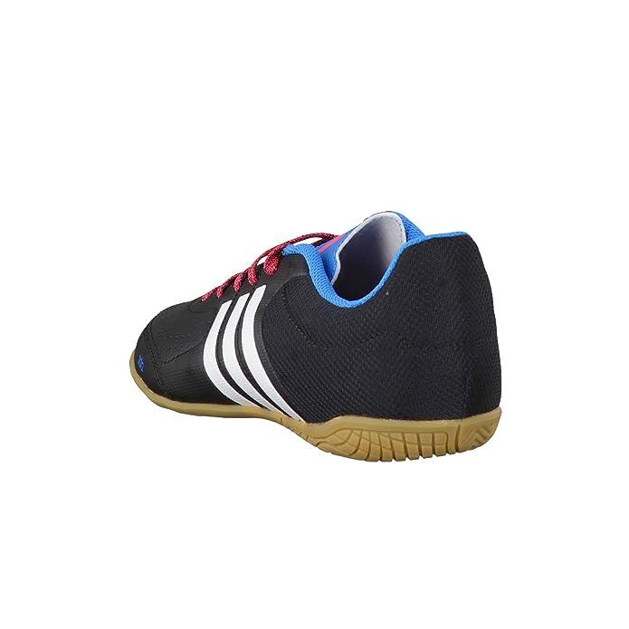 the best attitude c5207 0727d adidas Ace 15.3 CT J - Zapatillas para niño, NegroBlancoRojo, Talla 32  Amazon.es Zapatos y complementos