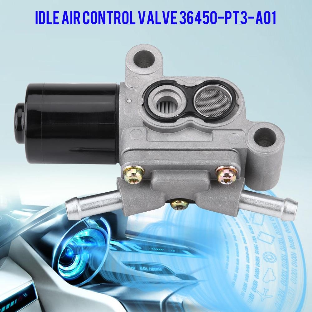 36450PT3A01 IDLE AIR CONTROL VALVE FOR HONDA ACCORD 1990-1994 PRELUDE 1992-1996