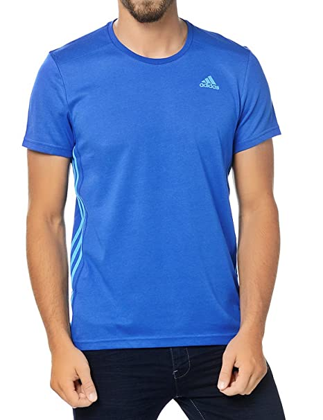 Adidas Sport Essentials Camiseta Deportiva Hombre ESS Mid tee ... 193d9bb94a941