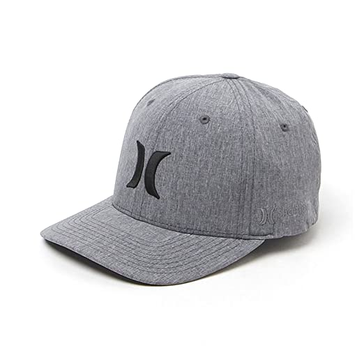 13b3af4d88e Amazon.com  Hurley - Phantom Boardwalk Hat