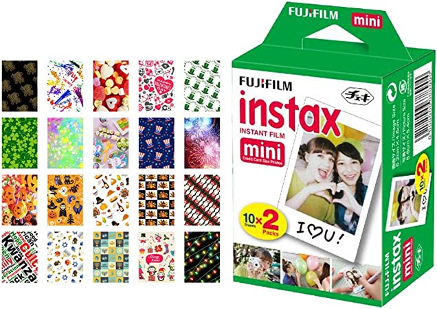 PHOTO4LESS Fujifilm Instax Film product image 5