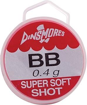 Dinsmores Soft Shot Recharge Pots