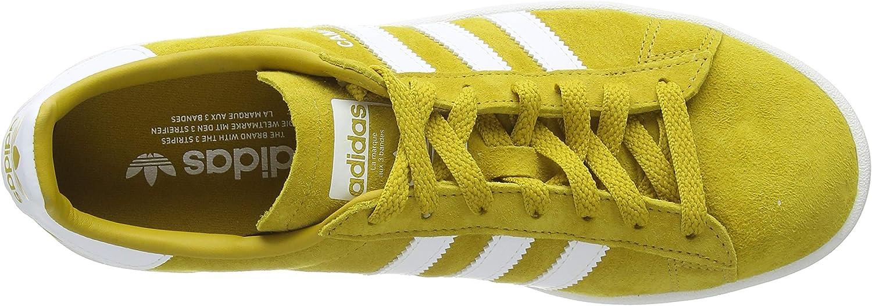 Adidas Jungen Campus Cm8444 Fitnessschuhe Mehrfarbig Multicolor 000