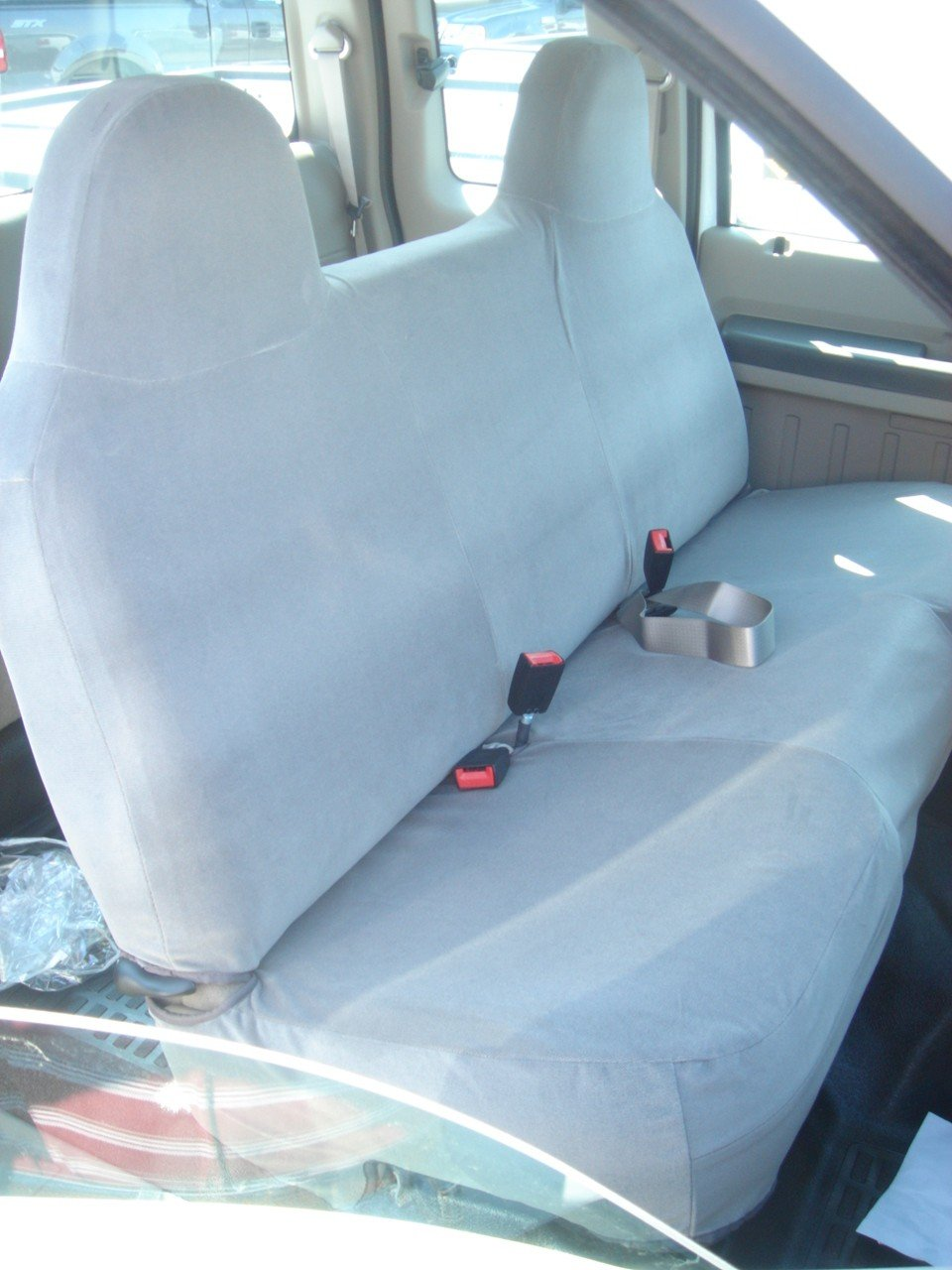 2003 Ford F250 Bench Seat Covers Velcromag