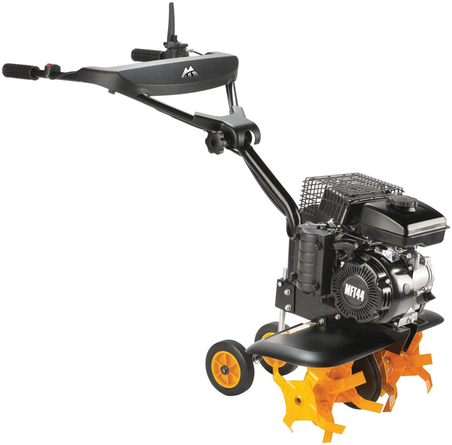 Motozappa McCulloch MFT44 100: Amazon.es: Bricolaje y herramientas